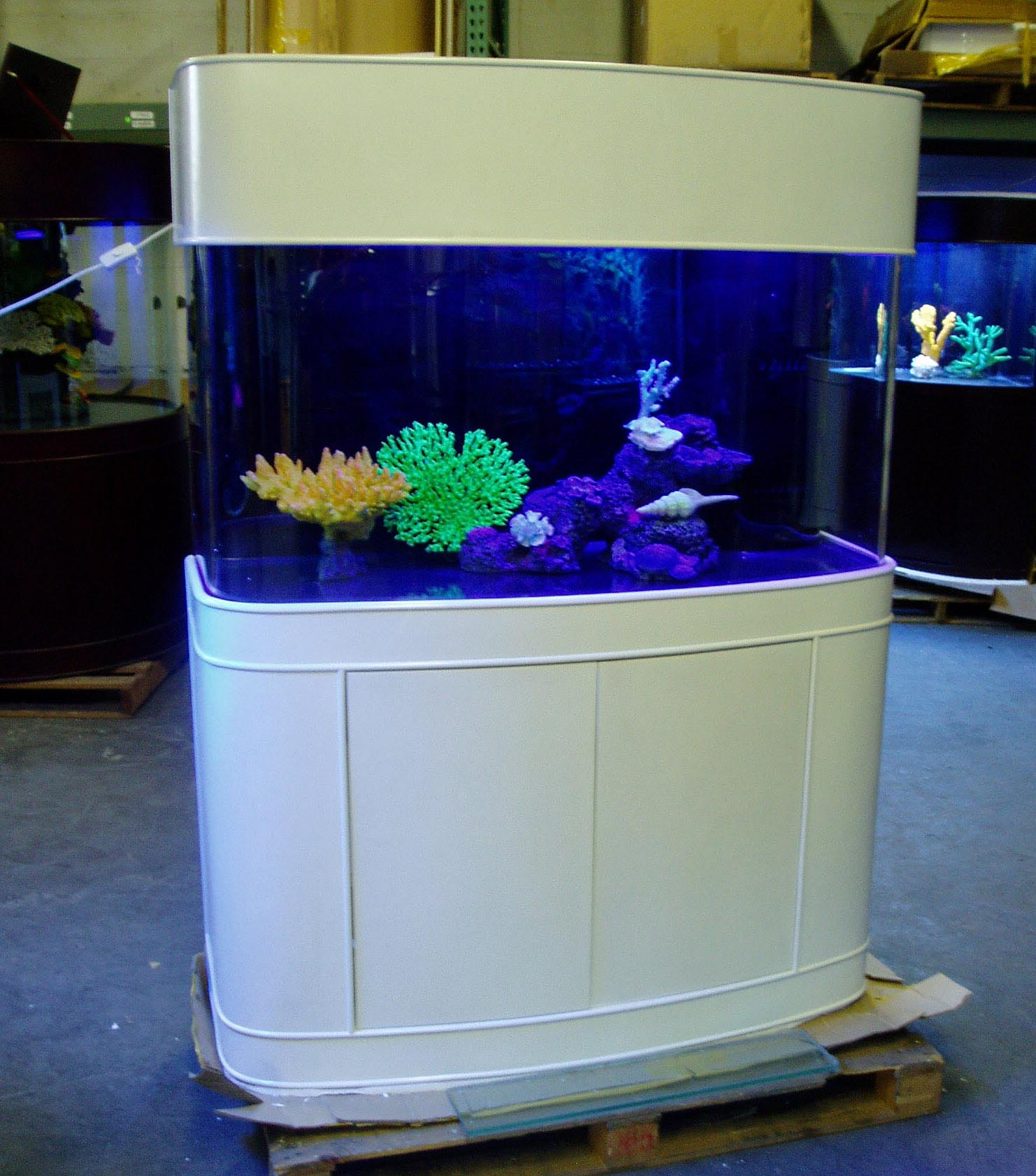 100 Gallon Glass Aquarium Dimensions
