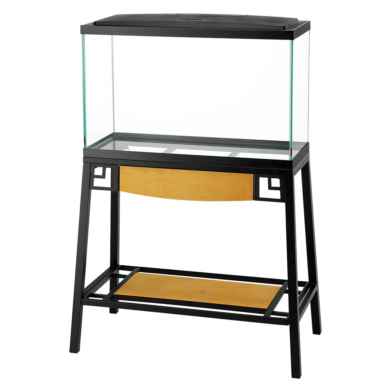 20 gallon fish aquarium stands aquarium design ideas for Fish tank table stand