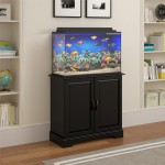 29 Gallon Fish Aquarium Stand