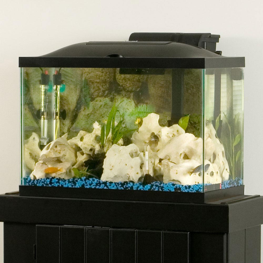 30 gallon aquarium hood aquarium design ideas