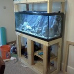 50 Gallon Fish Aquarium Stands