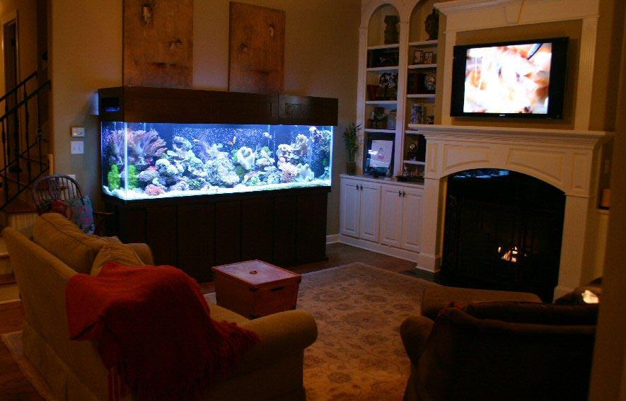 75 Gallon Fish Aquarium Stand