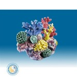 Aquarium Decoration Fake Coral Reef