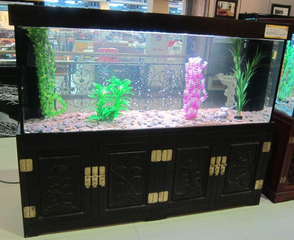 Aquarium fish tank decoration aquarium design ideas for Deco aquarium