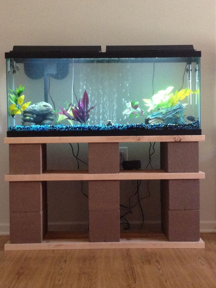 Aquarium Fish Tank Stands