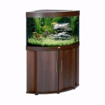 Aquarium Fish Tank with Stand