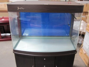 Aquarium Stand 100 Gallon