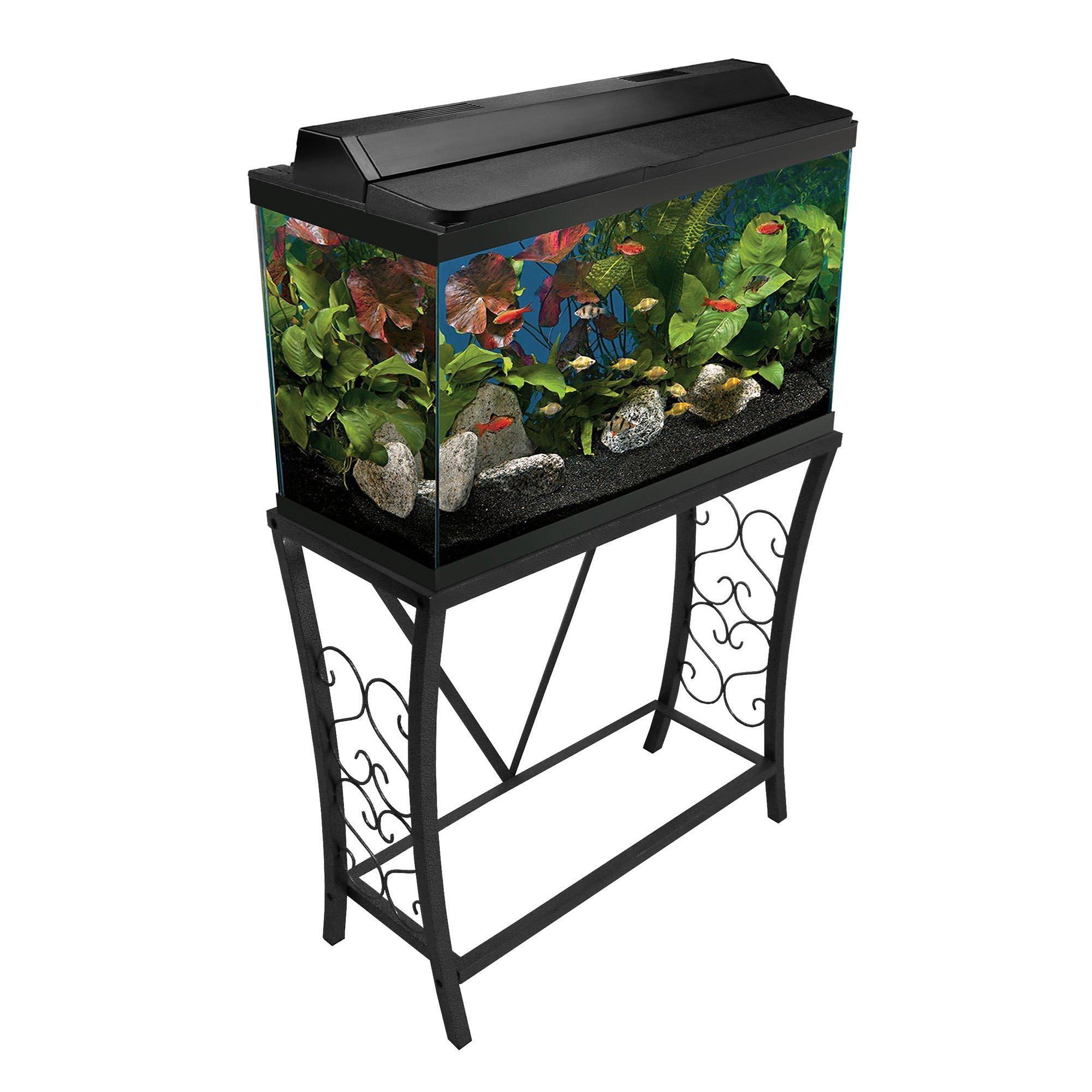 Aquarium Stands 30 Gallon