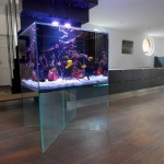 Aquarium Stands Custom Made