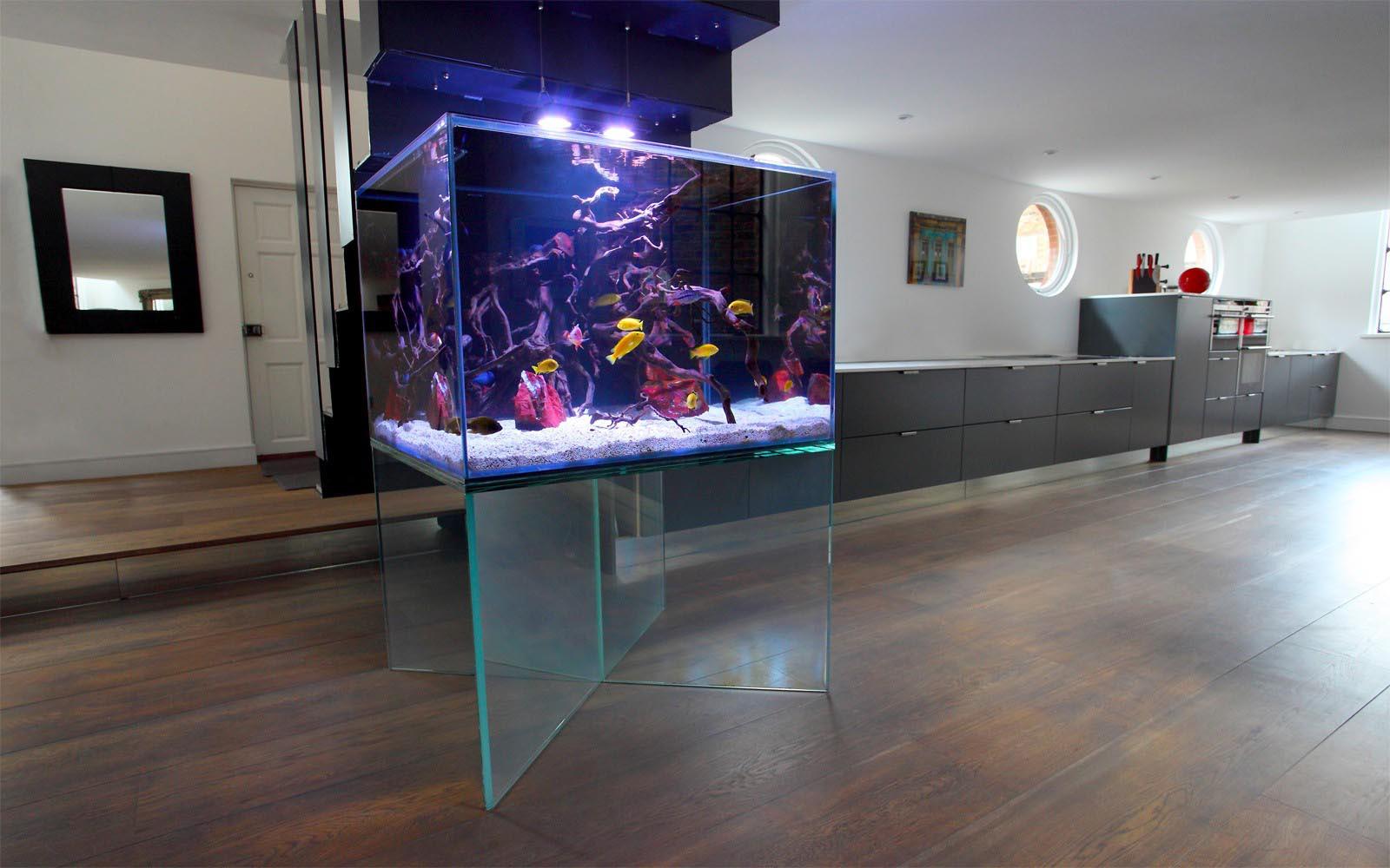 Aquarium Stands Custom Made