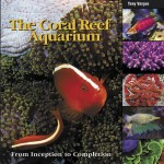 Coral Reef Aquarium Book
