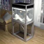 Custom Aquarium Stand Designs