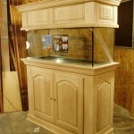 Custom Aquarium Stands Furniture