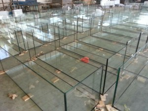 Custom Glass Aquarium Manufacturers