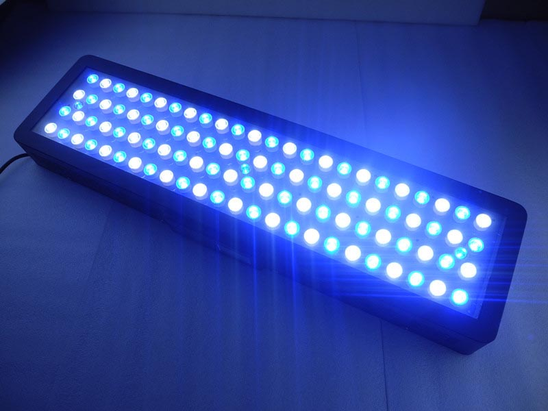 D120 Led Aquarium Light Coral Reef