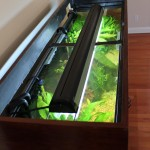 DIY Glass Aquarium Top