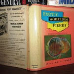 Exotic Aquarium Fishes First Edition
