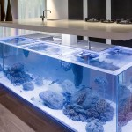 Fish Aquarium Coffee Table