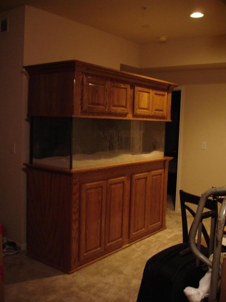 Fish Aquarium Stand Plans