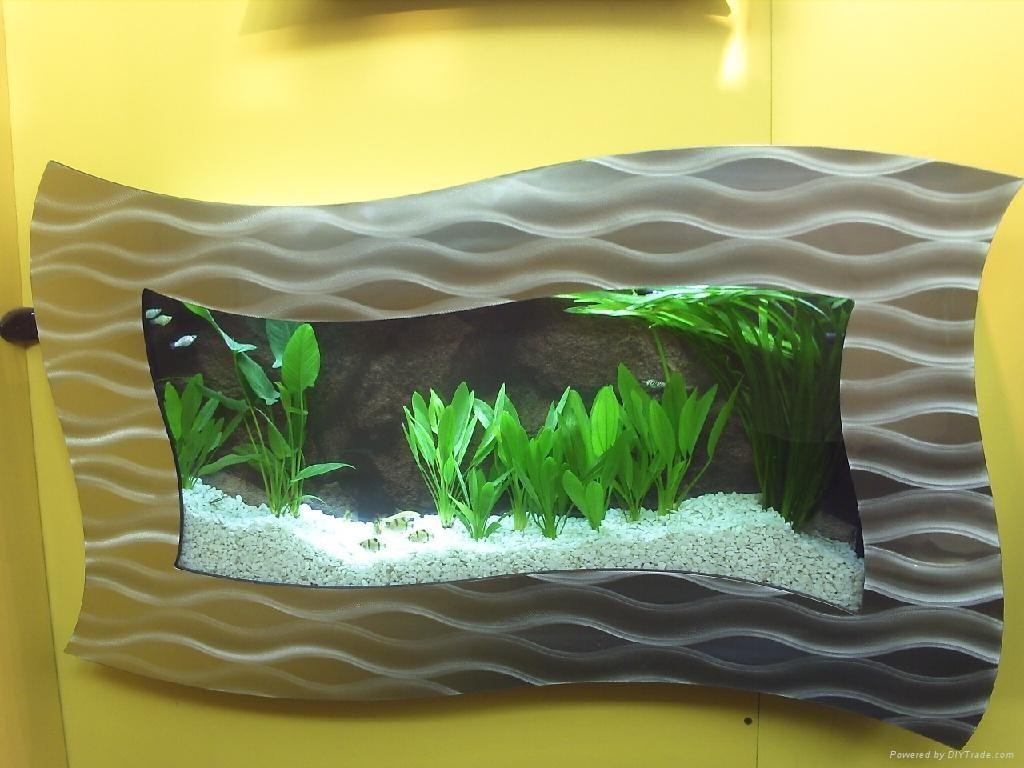 Wall Mounted Aquarium Online